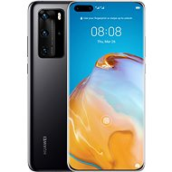 Huawei P40 Pro fekete - Mobiltelefon