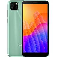Huawei Y5p zöld - Mobiltelefon