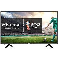 "43"" Hisense H43N5300 - Televízió"
