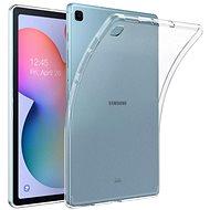 Hishell TPU a Samsung Galaxy Tab S6 Lite készülékhez, átlátszó