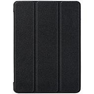 Hishell Protective Flip Cover iPad Air 10.9 2020 készülékre, fekete - Tablet tok