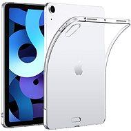 Hishell TPU iPad Air 10.9 2020 készülékhez, áttetsző