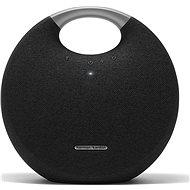 Harman Kardon Onyx Studio 5, fekete - Bluetooth hangszóró