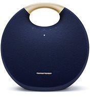 Bluetooth hangszóró Harman Kardon Onyx Studio 6 kék
