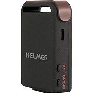 Helmer LK 505 - GPS helymeghatározó