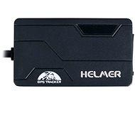 Helmer LK 512 - GPS helymeghatározó