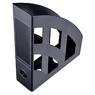 HELIT Economy 75mm, fekete - Iratpapucs