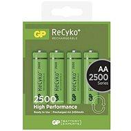 GP ReCyko 2500 (AA) 4 db - Akkumulátor