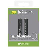 GP ReCyko Pro (AAA) 800mAh 2 db - Akkumulátor