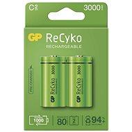 GP ReCyko 3000 C (HR14), 2 db - Akkumulátor