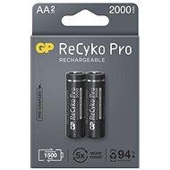 GP ReCyko Pro Professional AA (HR6), 2 db - Akkumulátor