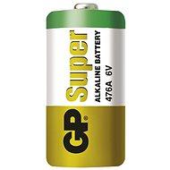 Eldobható elem GP speciális alkáli elem 476AF (4LR44) 6V
