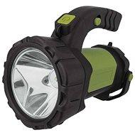 EMOS P4526 akkumulátoros LED  zseblámpa 5W CREE + COB LED - LED világítás