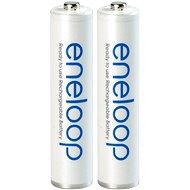 Panasonic eneloop AAA 750mAh 2db - Akkumulátor