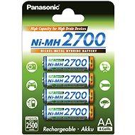 Panasonic eneloop HR6 AA 3HGAE/4BE HICAP 2700 - Akkumulátor