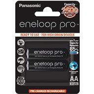 Panasonic eneloop HR6 AA 3HCDE/2BE PRO - Akkumulátor