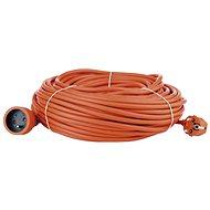 Hosszabbító kábel Emos hosszabbító kábel 40 m, narancssárga - Prodlužovací kabel