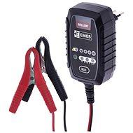 EMOS autós töltő 6 / 12V 0,8A - Autó akkumulátor töltő