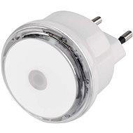 EMOS éjszakai lámpa fényérzékelő konnektorba 230V, 3 x LED - Éjszakai fény