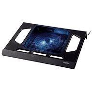 Hama Laptop Hűtő Pad - Fekete - Laptophűtő