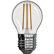 EMOS LED FILAMENT Mini Globe E27 4W 3000K - LED izzó
