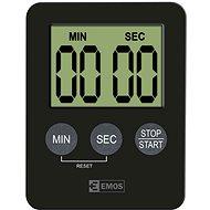 Emos digitális konyhai időzítő TP202 - Időzítő