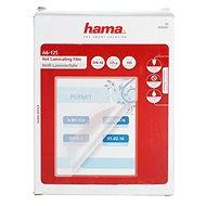 Hama Hot Lamination Film 50061 - Laminálófólia