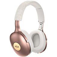 House of Marley Positive Vibration XL Copper - Vezeték nélküli fül-/fejhallgató