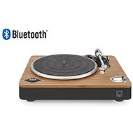 House of Marley Stir It Up Bluetooth - Signature Black - Lemezjátszó