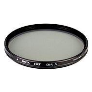 Polárszűrő HOYA HRT 62 mm - Polarizační filtr