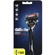 GILLETTE Fusion ProGlide Flexball + borotvabetét 2 db