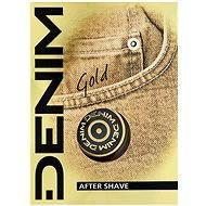DENIM Gold 100 ml - Aftershave
