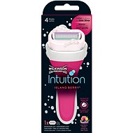 WILKINSON Intuition Island Berry + 1 pótfej