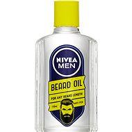 NIVEA MEN Bartöl szakállolaj 75 ml - Szakállápoló olaj