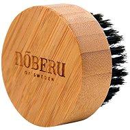 NOBERU Beard Brush - Szakállkefe