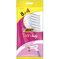 BIC Twin Lady (12 db) - Női borotva