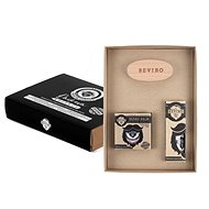 BEVIRO Bergamia Wood szakállhoz - Kozmetikai ajándékcsomag