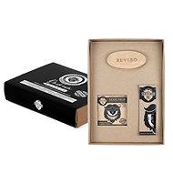 BEVIRO Honkatonk Vanilla szakállhoz - Kozmetikai ajándékcsomag