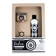 BEVIRO Bergamia Wood (hajra és szakállra) - Kozmetikai ajándékcsomag
