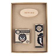 BEVIRO Cinnamon Season hajra és a szakállra - Kozmetikai ajándékcsomag