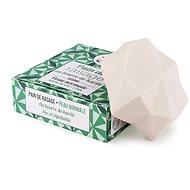 LAMAZUNA Green Tea, Lemon - Normal Skin 17 g - Borotvaszappan