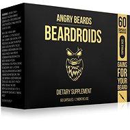 ANGRY BEARDS Beardroids - Szakállnövesztő