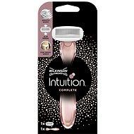 WILKINSON Intuition Complete + 1 db fej - Női borotva