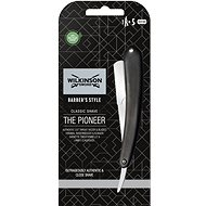 WILKINSON Vintage Edition Cut Throat + 5 db penge - Pengés borotva