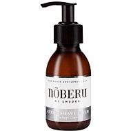NOBERU Amber-Lime Shave Balm 125 ml - Borotválkozás utáni balzsam