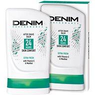 DENIM Extra Fresh Balm 100 ml - Borotválkozás utáni balzsam