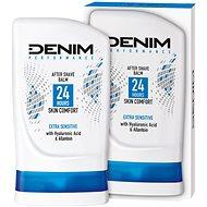 DENIM Extra Sensitive Balm 100 ml - Borotválkozás utáni balzsam