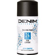 DENIM Extra Sensitive Foam 300 ml - Borotvahab