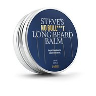 STEVE´S No Bull***t Long Beard Balm 50 ml - Szakállbalzsam