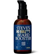 STEVE´S No Bull***t Beard Booster 30 ml - Szakállnövesztő